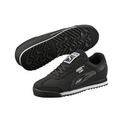 Puma 52927 360434-01 Roma Deep Summer Black 360434-01