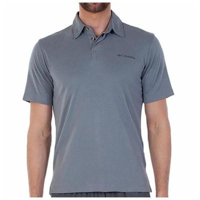 Columbia 52950 Em6527 Sun Rıdge Polo Tişört Em6527-021