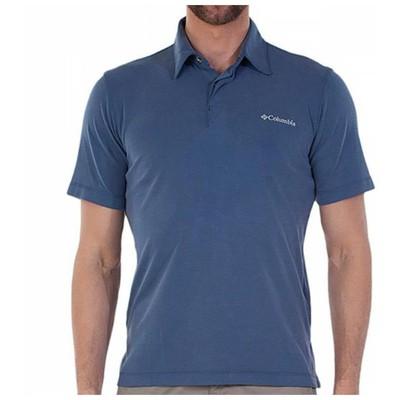 Columbia 52951 Em6527 Sun Rıdge Polo Tişört Em6527-452