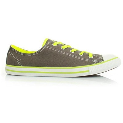 Converse 27172 537154c Ct Chuck Taylor All Star Daınty/charcoal 537154c