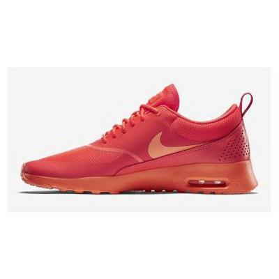 Nike 599409-801 Wmns Air Max Thea Kadın Spor Ayakkabı 599409-801