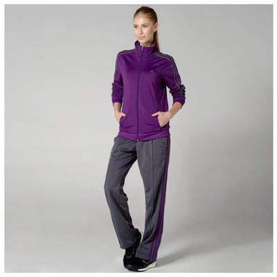 Adidas 36590 D89811 Diana Suit Eşofman Takımı D89811