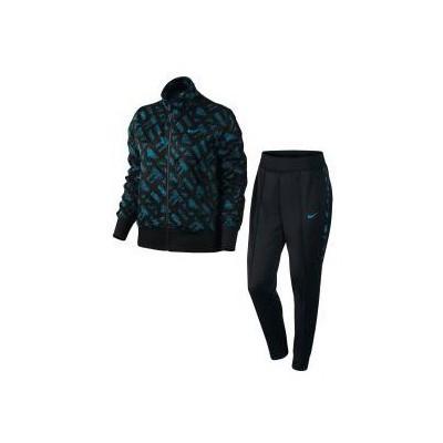 Nike 36647 Polyknıt Cuffed Ts-aop 693186-407