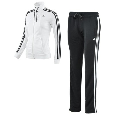 Adidas 37349 Ao4281 Ao4281 Ess 3s Suit Eşofman Takımı Ao4281
