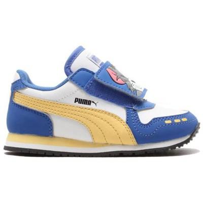 Puma 36173 358194-01 Cabana Racer Tom&jerry 358194-01