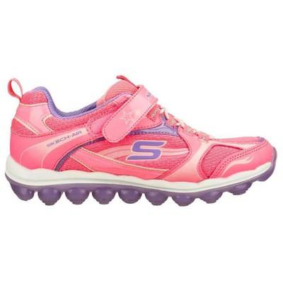 Skechers 80220N-NPLV  Skech Air Çocuk Spor Ayakkabı 80220N-NPLV