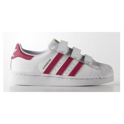 Adidas 37351 B23665 Superstar Foundation Cf C B23665