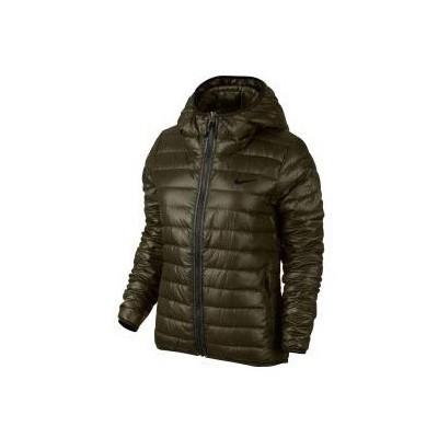 Nike 36686 Vıctory 550 Hooded Jkt 683861-329