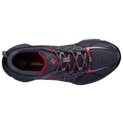 Columbia Bm3999 Conspiracy Titanium Erkek Spor Ayakkabı BM3999-011