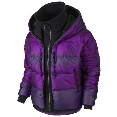 Nike 36348 Uptown 550 Cocoon Jacket 683926-584