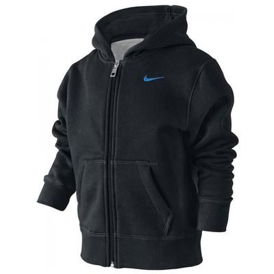 Nike 26308 433250-010 Ya76 Bf Fz Hoody Sweat 433250-010