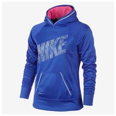 Nike 30141 618054-439 Ko Reflective Oth Hoody Yth Sweat 618054-439