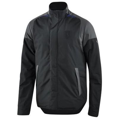 Puma 31399 Ferrari Padded Jacket Black 567065-01