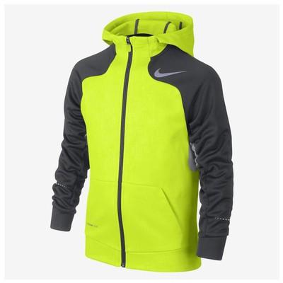 Nike 35491 Flash Hyprspd Fz Flc Yth 695235-702