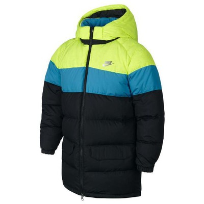 Nike 36683 679828-010 Alliance Down Yth Parka 679828-010