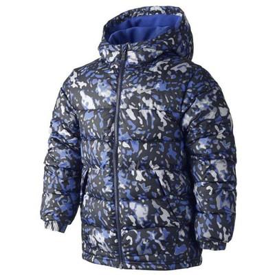 Nike 36760 Allıance Gfx Jacket Yth 679832-480