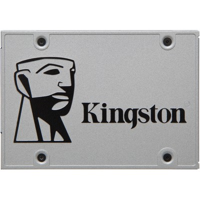 Kingston 480GB SSDNow UV400 SSD (SUV400S37/480G)