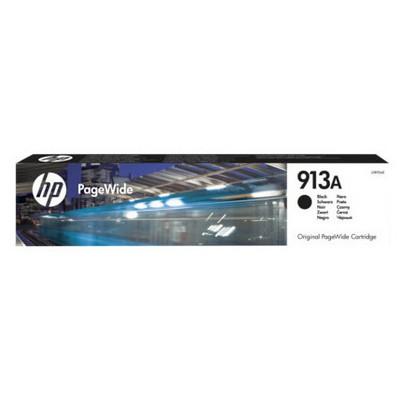 HP L0r95ae (913a) Siyah Pagewide Mürekkep Kartuşu 3500 Sayfa Toner