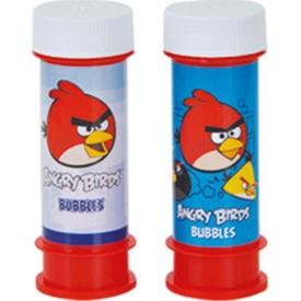 Parti Paketi Angry Birds Köpük Balon Parti Hediyesi