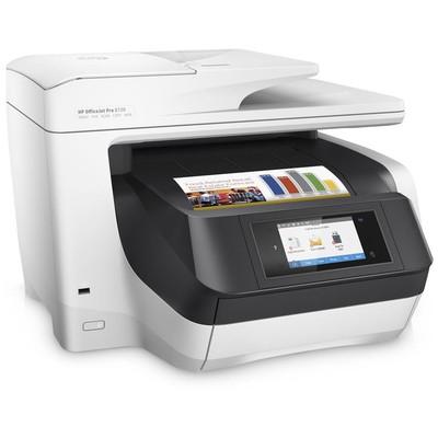 HP OfficeJet Pro 8720 Mürekkepli Yazıcı - D9L19A