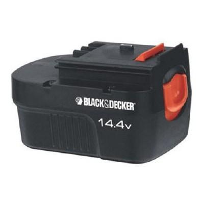 Black & Decker A14e 14.4 Volt / 1,2 Ah Ni-cad Yedek Akü Makine Aksesuarı