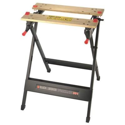 Black & Decker WM301 Workmate® Çalışma Tezgâhı Tezgah Üstü Makine