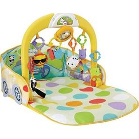 """Fisher-price 3""""ü 1 Arada Araba Jimnastik Merkezi Oyun Halısı"""