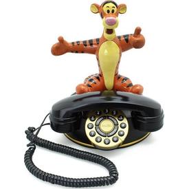 Necotoys Tigger Telefon Bebek Odası Aksesuarı