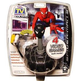 Jakks Pacific Spiderman3 Tv Oyunu Erkek Çocuk Oyuncakları