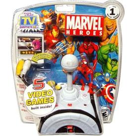 Jakks Pacific Marvel Heroes Tv Oyunu Erkek Çocuk Oyuncakları