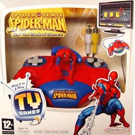 Jakks Pacific Spiderman Tv Oyunu Erkek Çocuk Oyuncakları