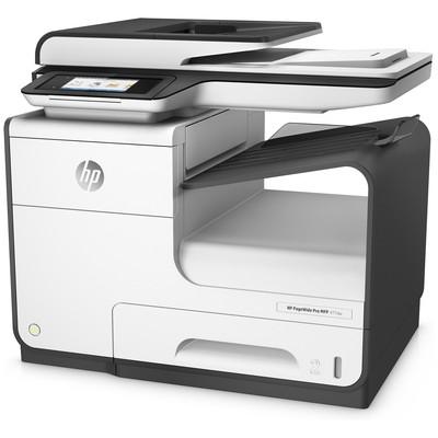 HP PageWide Pro 477dw Yazıcı (D3Q20B)