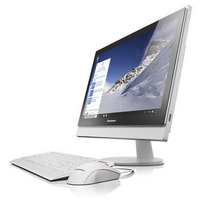 Lenovo S Serisi S400z All-in-One PC (10K2002HTX)