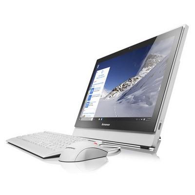 Lenovo AIO S400Z 10K2002JTX i5-6200U 4GB 500GB DOS All in One PC