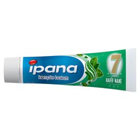 Ipana Komple Bakım Hafif Nane 100 ml Diş Macunu