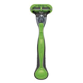 Gillette Body Vücut için Tıraş Makinesi Erkek Tıraş Bıçağı