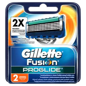 Gillette Fusion ProGlide Yedek Tıraş Bıçağı 4'lü Erkek Tıraş Bıçağı