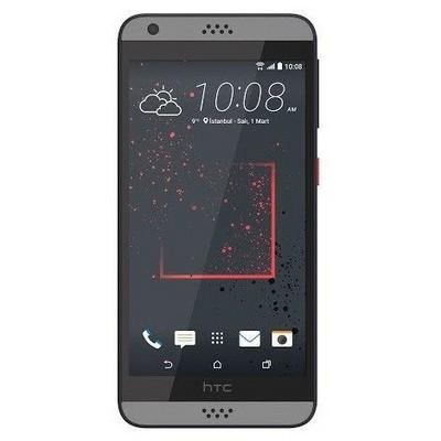 HTC Desire 530 Gri Distribütör Garantili