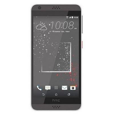 HTC Desire 530 Beyaz Distribütör Garantili