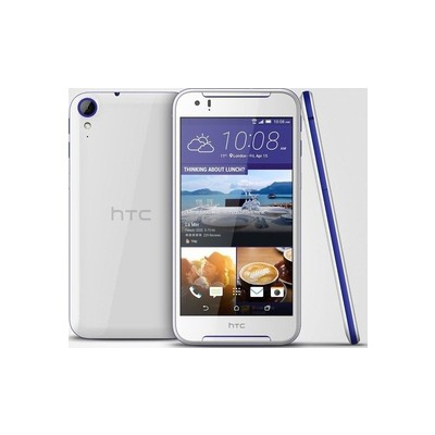 HTC Desire 830 Beyaz - Distribütör Garantili