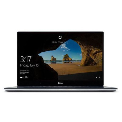 Dell XPS15-9550S70WP82N XPS15-9550 i7-6700HQ/8GB/256GB/2GB/15,6'' FHD Windows 10 Pro