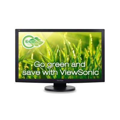 Viewsonic 21.5 Vg2233-led Led  5ms Siyah Monitör