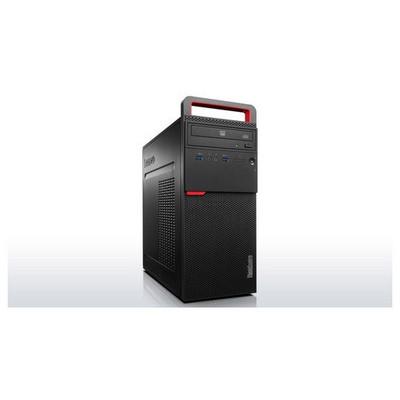 Lenovo ThinkCentre M700 Masaüstü Bilgisayar - 10GRS00600