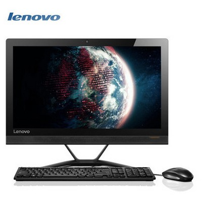 Lenovo Ideacentre 300 All-in-One PC - F0BX00EJTX