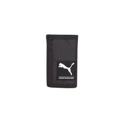 Puma 35648 72995-01 Academy Wallet Black Cüzdan 072995-01