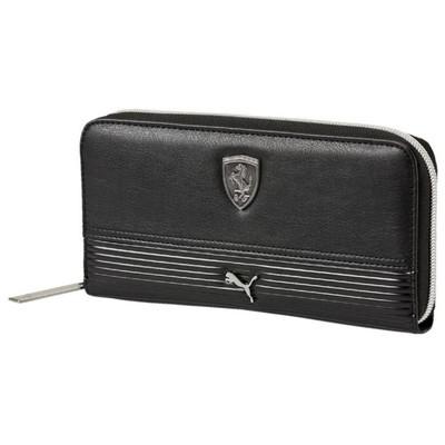 Puma 36247 73495-01 Ferrari Ls Wallet F Black Cüzdan 073495-01