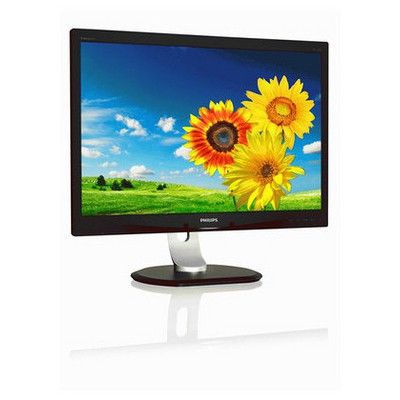"Philips 240P4QPYEB/00 24"" 5ms WUXGA Monitör"
