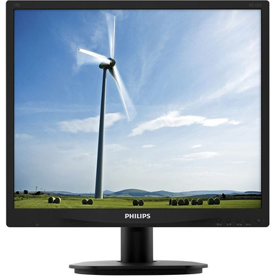 "Philips 19S4QAB/01 19"" 5ms SXGA Kare Monitör"