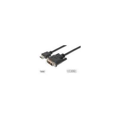 Digitus Ak-639-3 3 Metre Hdmı - Dvı Bağlantı Kablo HDMI Kablolar