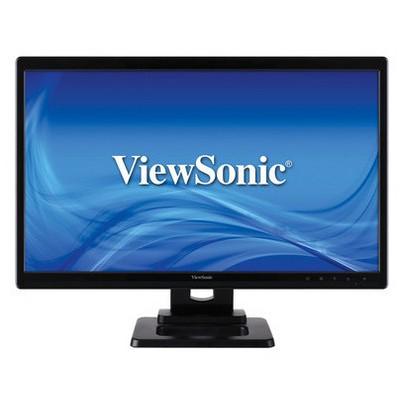 Viewsonic 23.6 TD2420-2 Dokunmatik  Siyah Monitör